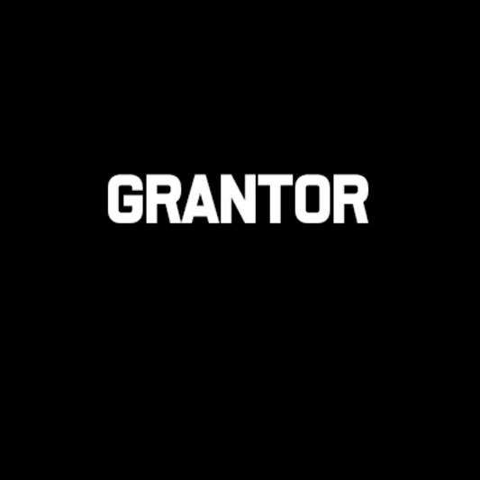 Grantor on SoundBetter