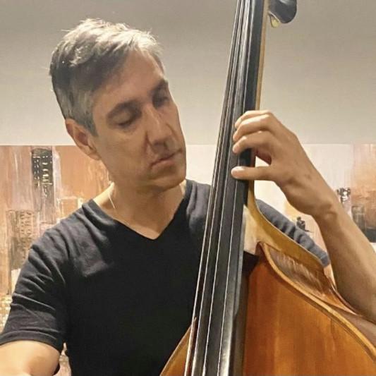 Brian J Wright on SoundBetter