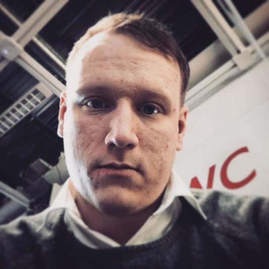 Mathias Helsing Andersson on SoundBetter