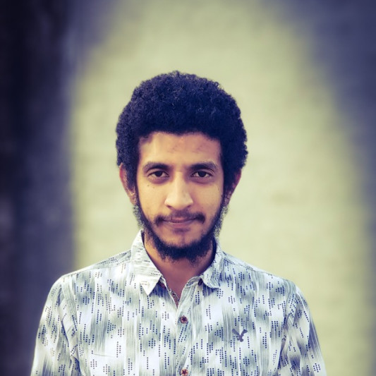 Hamza Sadiq on SoundBetter