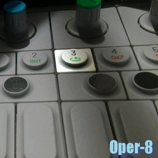 Oper-8 on SoundBetter