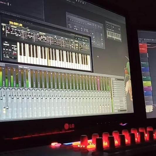 MARC s.c on SoundBetter