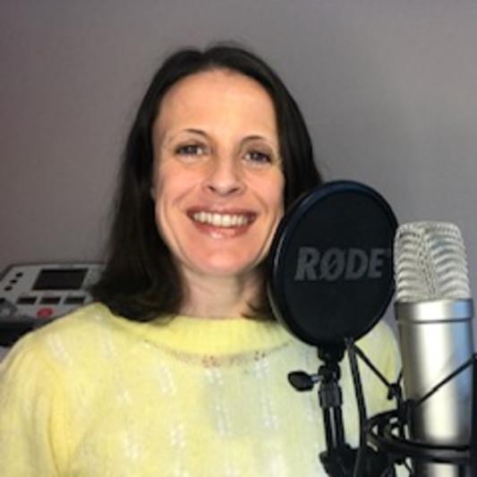 Annette on SoundBetter