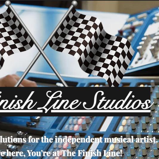 The Finish Line Studios on SoundBetter