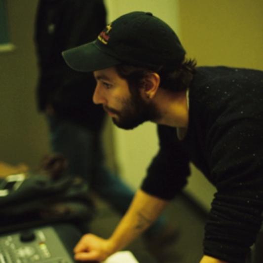Zach G Music on SoundBetter