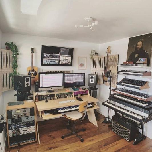 Tim G on SoundBetter