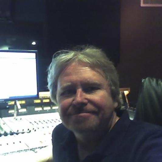 James Barth on SoundBetter