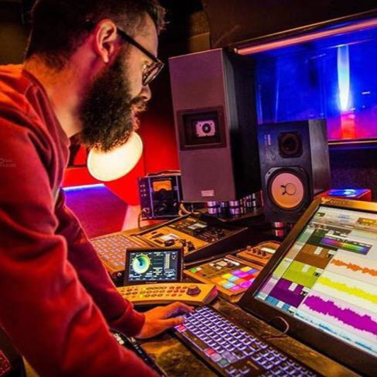 Iacopo Pinna on SoundBetter