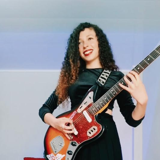 Victoria Villanueva on SoundBetter