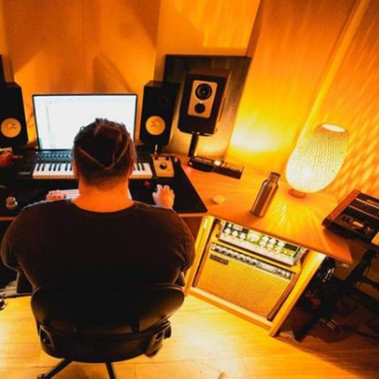 Nat Sherwood on SoundBetter