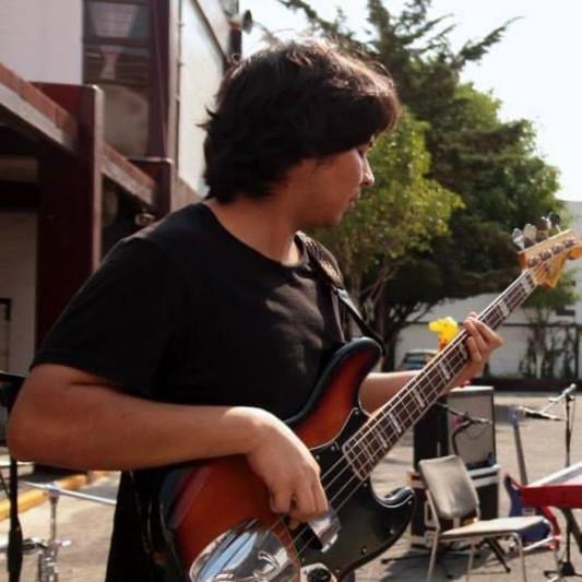 Andres Olivares on SoundBetter