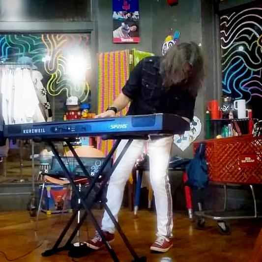 Eric Barao on SoundBetter