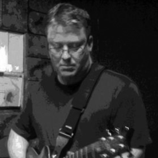 Rich Markley on SoundBetter