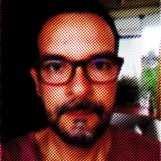 Dante Herrera on SoundBetter