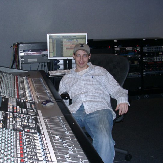 "Chad ""MixedIt"" Benning on SoundBetter"