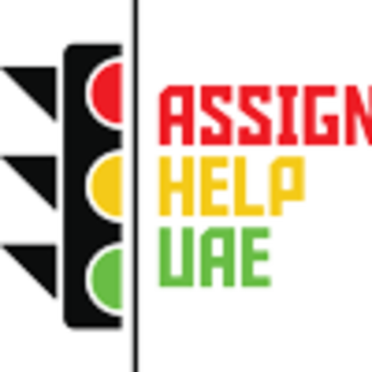 Assignment Help UAE on SoundBetter