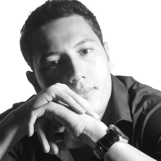 Amir A. on SoundBetter