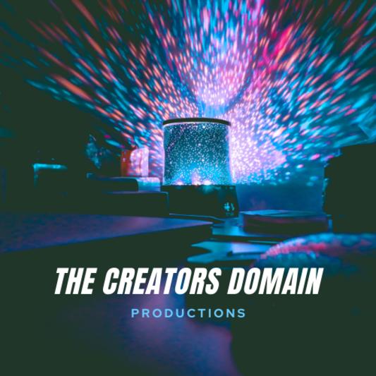 Creators Domain on SoundBetter