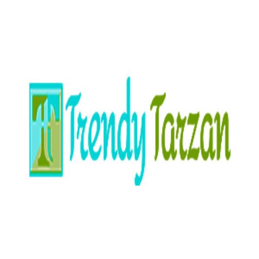 Trendy Tarzan on SoundBetter