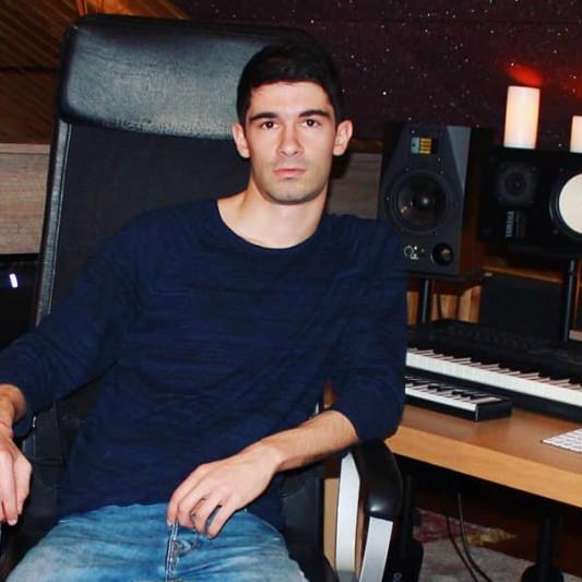 Samuel Aureliano Trotta on SoundBetter