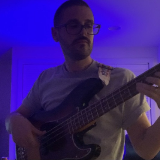 Mike Rachinsky on SoundBetter