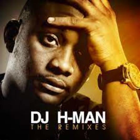 DJ H-MAN on SoundBetter
