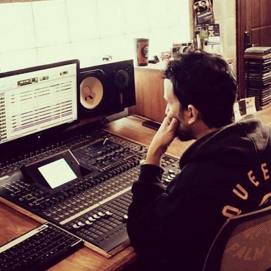 Javier Longhi on SoundBetter