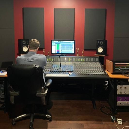 Wills Mix & Licks on SoundBetter