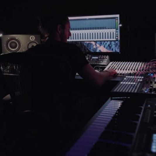 David Ghost Producer on SoundBetter
