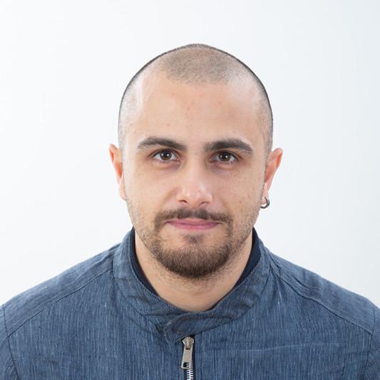 Roberto Comida on SoundBetter