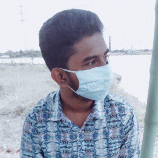 Shahriar Islam Alvi on SoundBetter