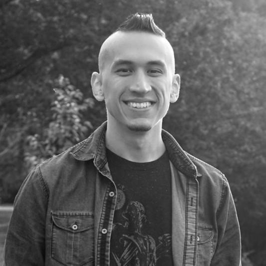 Matthew J. Corrales on SoundBetter
