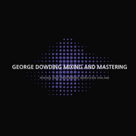 George Dowding on SoundBetter