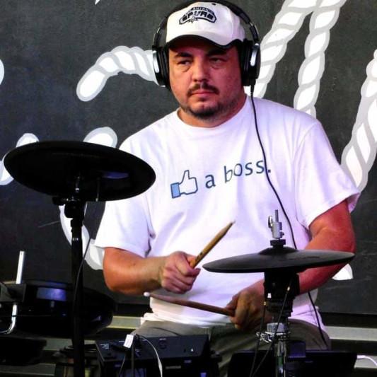 Gabriel Castaneda on SoundBetter