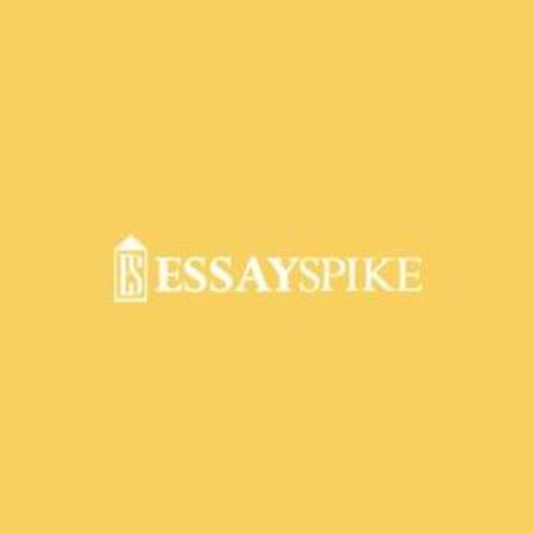 EssaySpike on SoundBetter