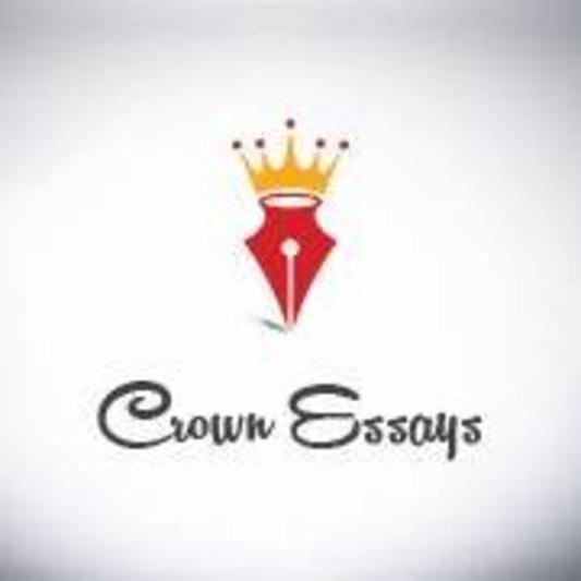 CrownEssays on SoundBetter