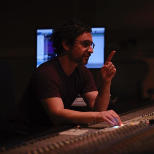 Gary Atturio on SoundBetter