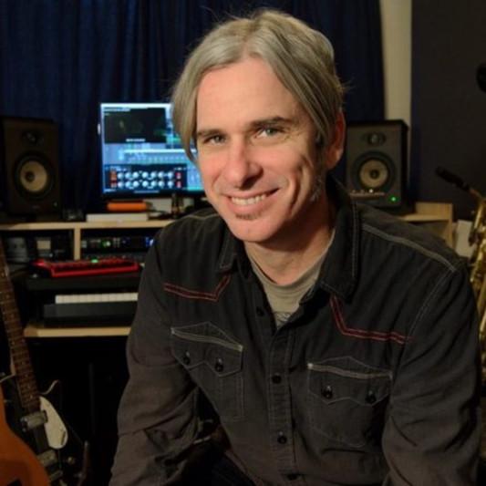Sylvain Carton on SoundBetter