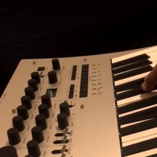 Key of Aaron on SoundBetter
