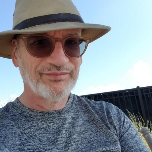 David Rubenstein on SoundBetter