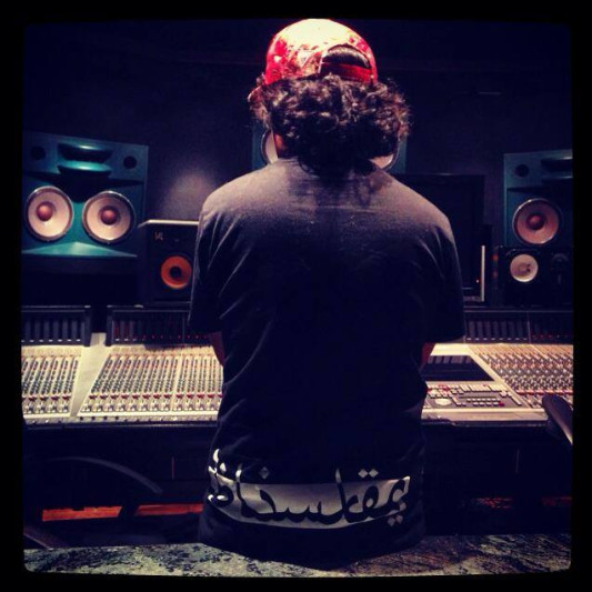 Adrian Gariba on SoundBetter