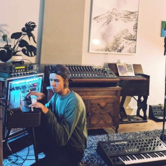 Evan Klar on SoundBetter
