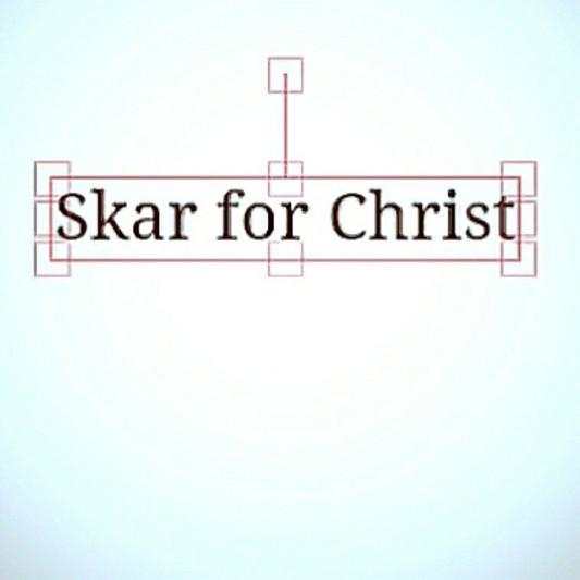 Skar for Christ on SoundBetter