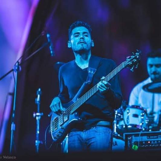 Iván Tenorio on SoundBetter