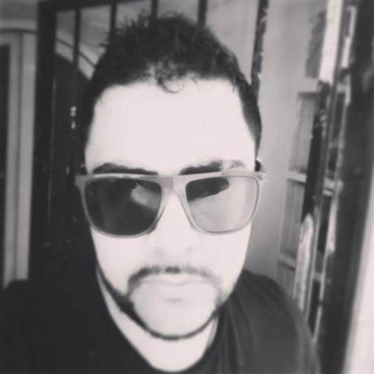 Amir Kharma on SoundBetter