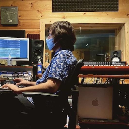 Henry Chadwick on SoundBetter