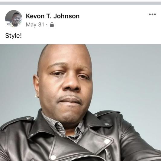 Kevon Johnson on SoundBetter