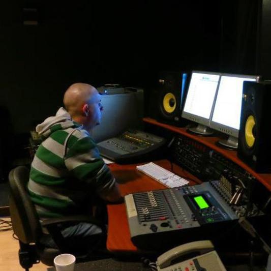 Shane Ward on SoundBetter