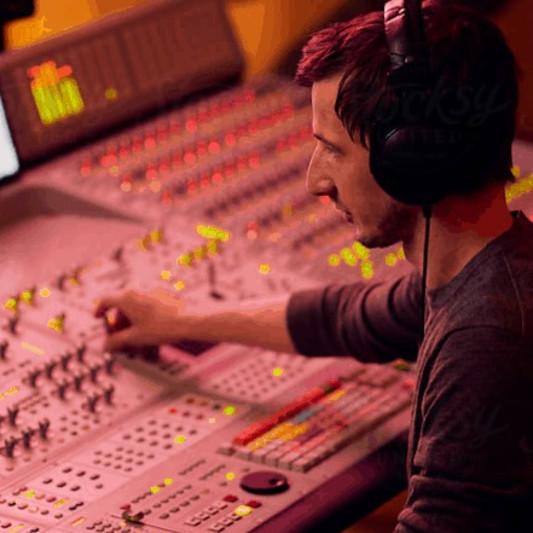 Josh Koln on SoundBetter