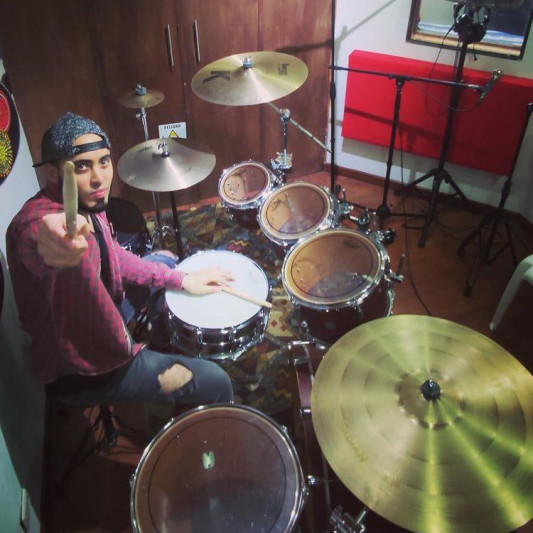JuanSe Londoño on SoundBetter